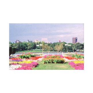 Jardines legislativos de Regina Lona Estirada Galerías