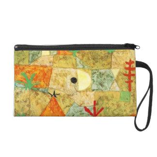 Jardines meridionales de Paul Klee-