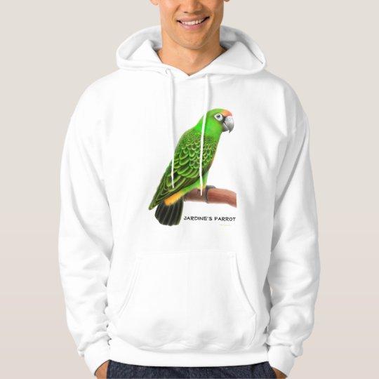 Jardine's Parrot Hoodie