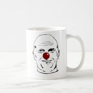 Jared Lee Loughner clown cup