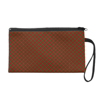 Jared Watkins winter/holiday collection wristlet