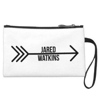 JaredWatkins demandó el embrague de la flecha