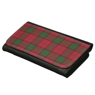 JaredWatkins winter/holiday collection wallet