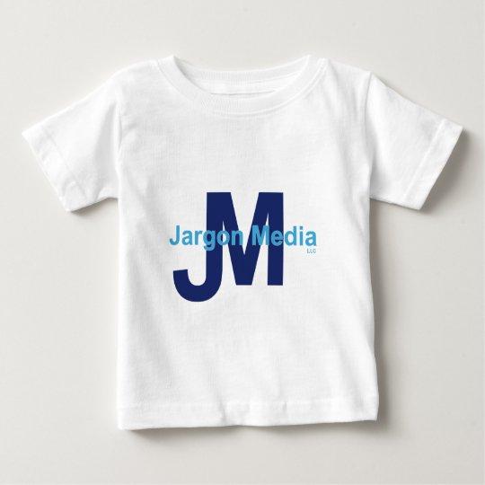 Jargon Media LLC Baby T-Shirt