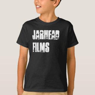 JarHead Films sponsor shirt