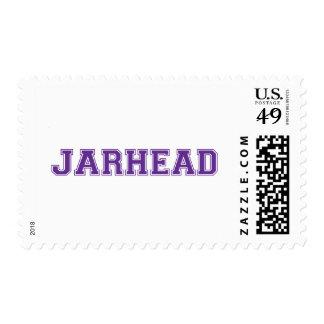Jarhead Postage