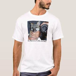 Jarhead's Rescue picture T-Shirt