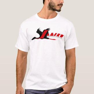 Jaribu Aircraft Logo T-Shirt