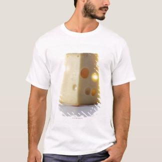 Jarlsberg Cheese Slice T-Shirt