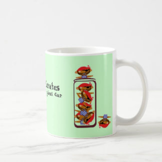 jaropirates, jaropirates, Jar O' Pirates , Aye,... Coffee Mug