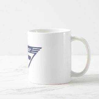 jarra bucker tazas de café