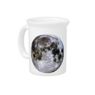 Jarra de la Luna Llena