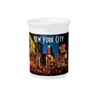 Jarra de New York City