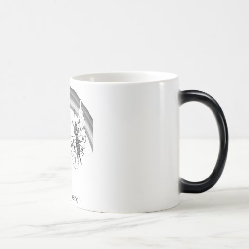 Jarra Magic Mug