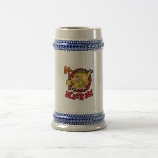 Jarra Metrín Martillo de Guerra Coffee Mug