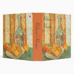 Jarra y limones en la placa; Vincent van Gogh