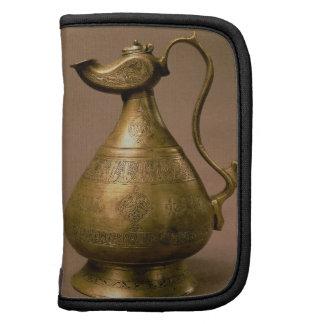 Jarro de Nakhtchivan, Persia, 1190 (586 Hijra) (e Organizador