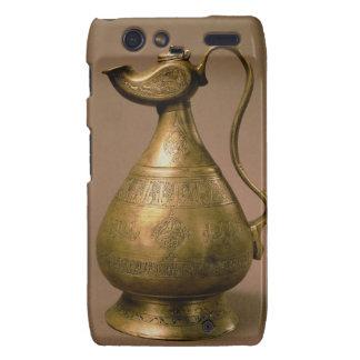 Jarro de Nakhtchivan, Persia, 1190 (586 Hijra) (e Motorola Droid RAZR Carcasas