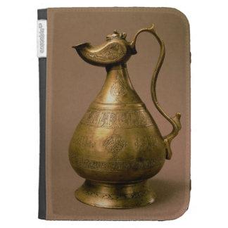 Jarro de Nakhtchivan, Persia, 1190 (586 Hijra) (e