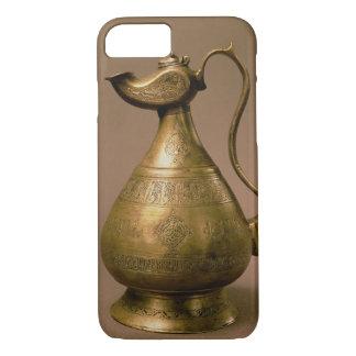 Jarro de Nakhtchivan, Persia, 1190 (586 Hijra) (e Funda iPhone 7