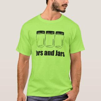 Jars and Jars T-Shirt