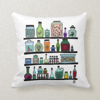 Jars Pillow