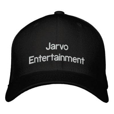 Jarvo Entertainment Baseball Cap