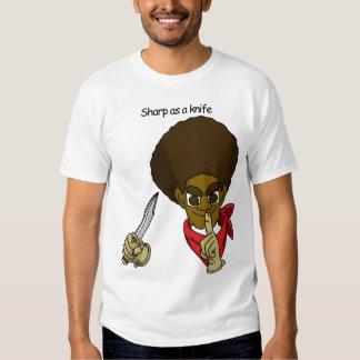 Jase Smokin Guns Shirt