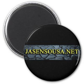 Jasen Sousa.Net Magnet