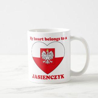 Jasienczyk Tazas De Café