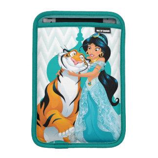 Jasmine and Rajah iPad Mini Sleeves