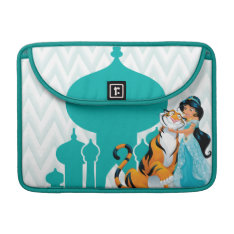 Jasmine And Rajah Sleeve For Macbook Pro at Zazzle