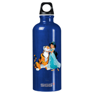 Jasmine and Rajah Water Bottle