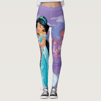 Jasmine | Besties Rule Leggings