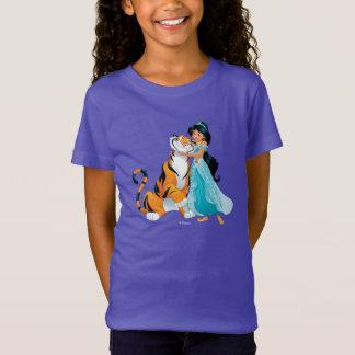 Jasmine | Besties Rule T-Shirt