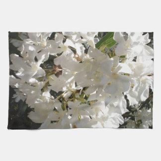Jasmine Blossom Hand Towel