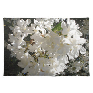 Jasmine Blossom Place Mat