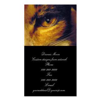 Jasmine Business Card