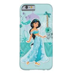 Jasmine - Courageous iPhone 6 Case