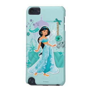 Jasmine - Courageous iPod Touch (5th Generation) Cover