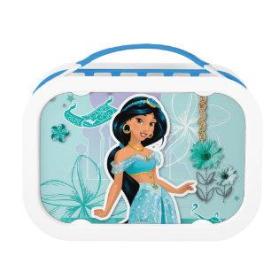 Jasmine - Courageous Lunchbox