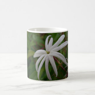 Jasmine Flower Coffee Cup