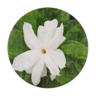 Jasmine Flower Cutting Boards