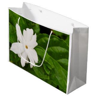 Jasmine Flower Large Gift Bag