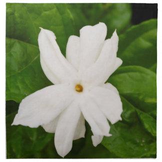 Jasmine Flower Printed Napkin