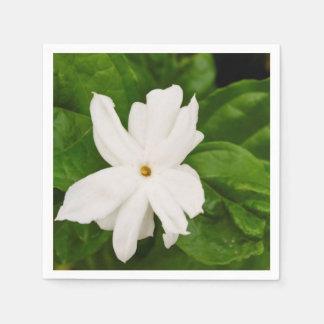 Jasmine Flower Paper Napkin