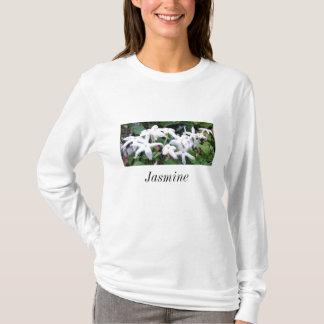 Jasmine Flower T-Shirt