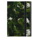 Jasmine Flowers Case For iPad Mini