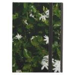 Jasmine Flowers iPad Air Cover