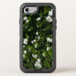 Jasmine Flowers OtterBox Defender iPhone 7 Case
